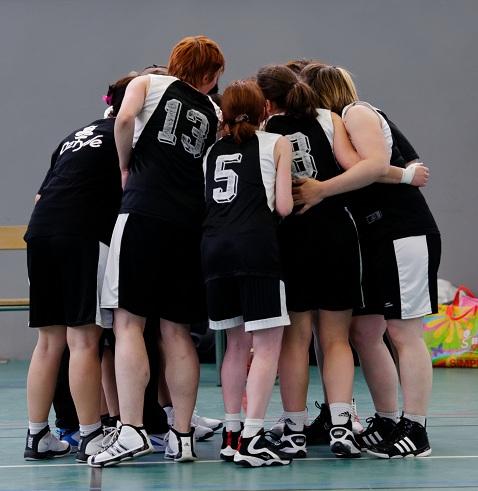 La Glacière Basket-ball
