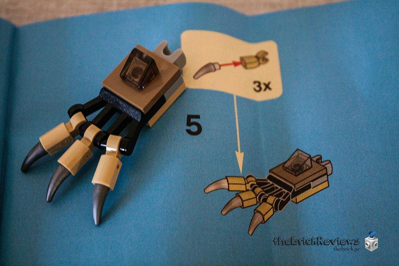 ThebrickReview: LEGO 41523 - Hoogi Img_9019