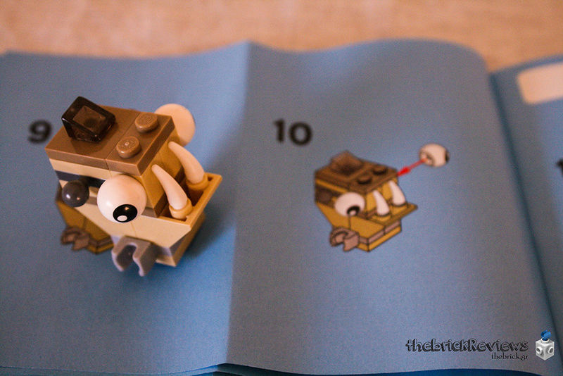 ThebrickReview: LEGO 41523 - Hoogi Img_9020