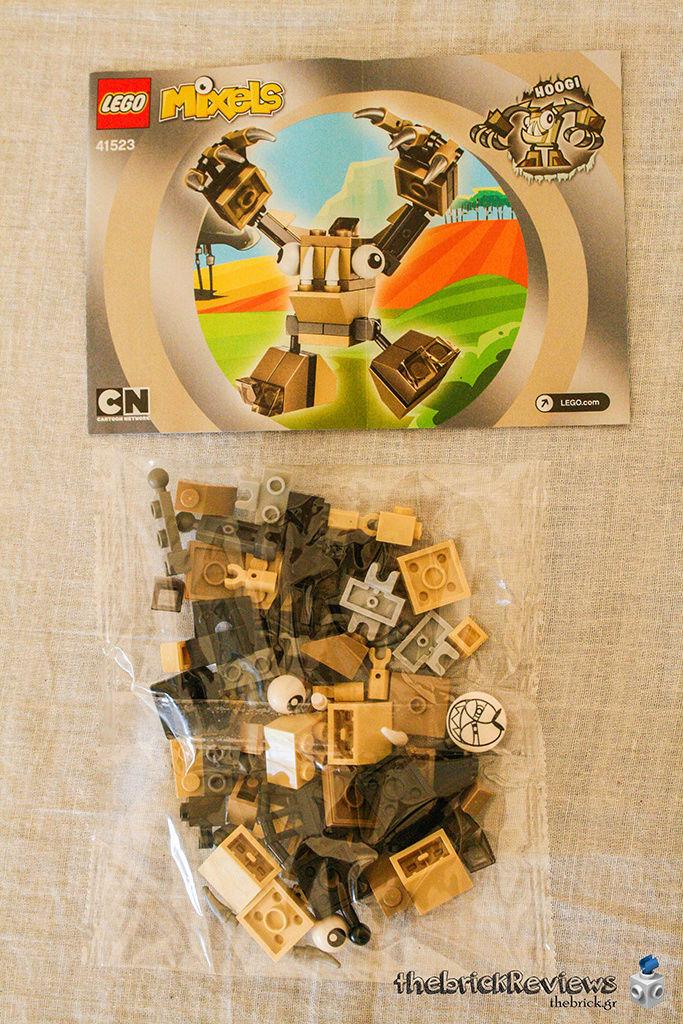 ThebrickReview: LEGO 41523 - Hoogi Img_9021