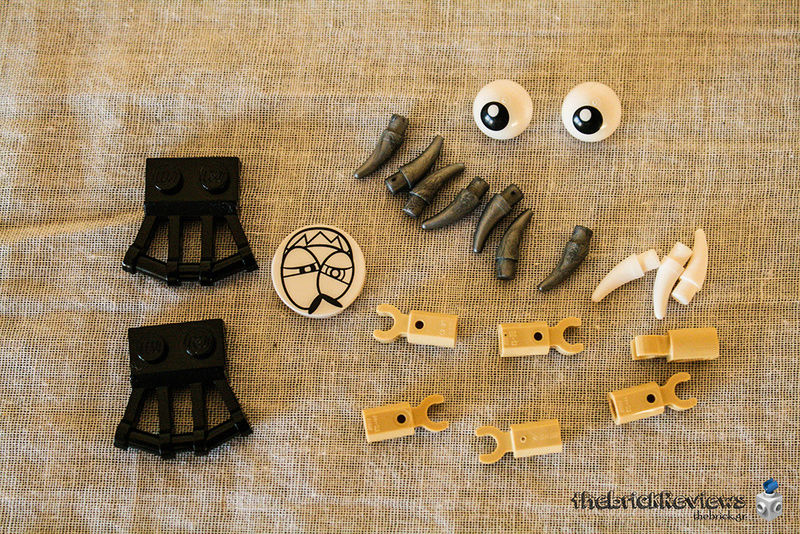 ThebrickReview: LEGO 41523 - Hoogi Img_9022