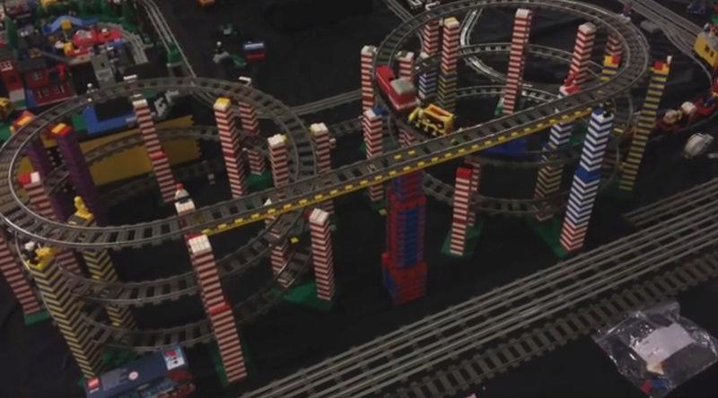 WE love to Create 2017 Train10