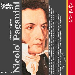 Niccolò Paganini (1782-1840) - Page 2 Cover10