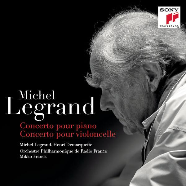 Michel LEGRAND (1932-2019) - Page 2 Folder10