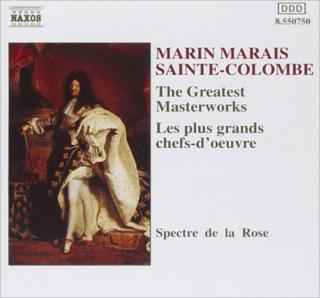 Marin Marais (1656-1728) Marais10