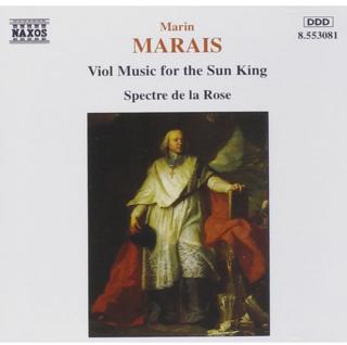 Marin Marais (1656-1728) Marais11
