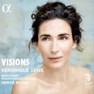Véronique Gens Vision10