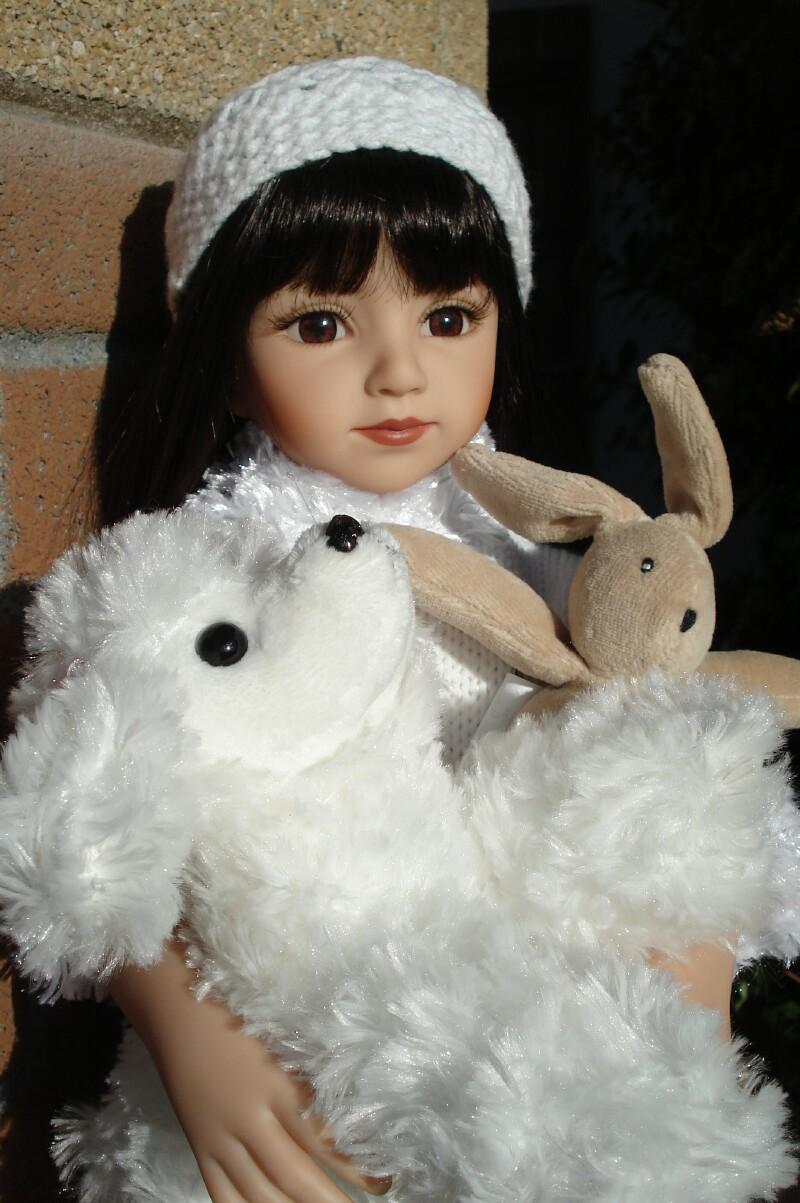 Ma petite Caroline et une petite surprise pour Noël (p.5)..... - Page 2 Dsc08911