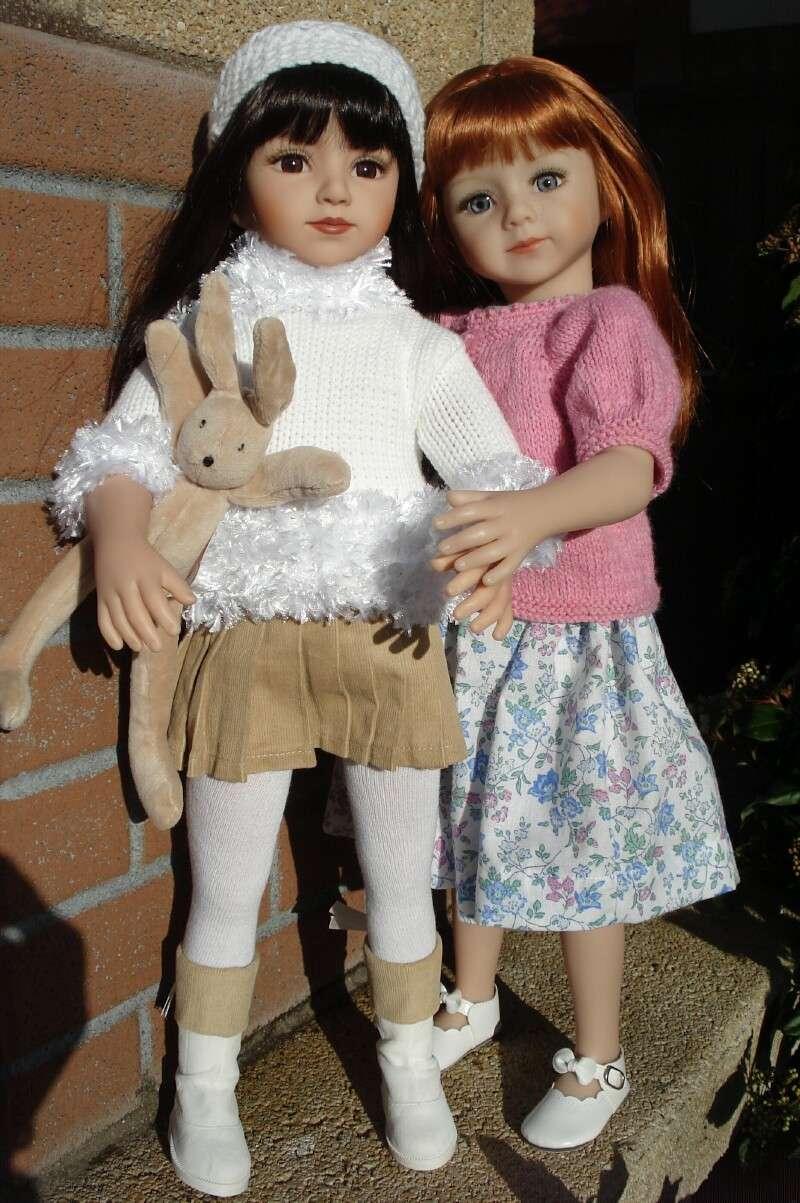 Ma petite Caroline et une petite surprise pour Noël (p.5)..... - Page 2 Dsc08917