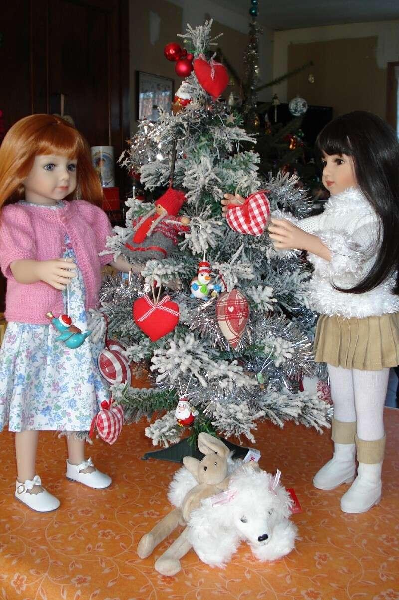 Ma petite Caroline et une petite surprise pour Noël (p.5)..... - Page 3 Dsc08919
