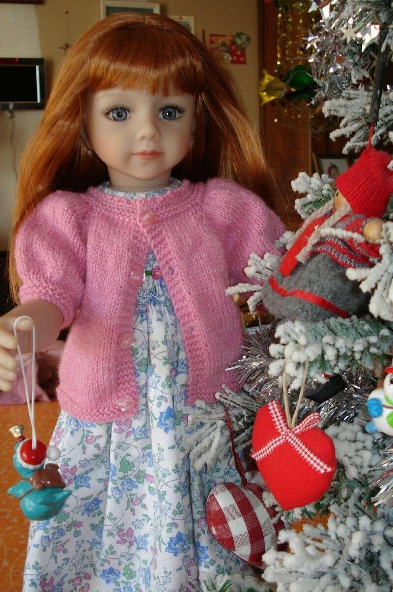 Ma petite Caroline et une petite surprise pour Noël (p.5)..... - Page 3 Dsc08920