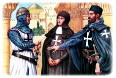 Ordo Fratrum Hospitalis Sancti Ioannis Hierosolymitani