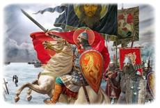 Europa Oriental & Imperium Russicum