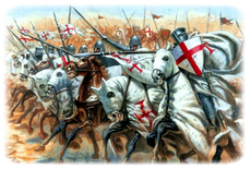 Ordo Militiae Templi
