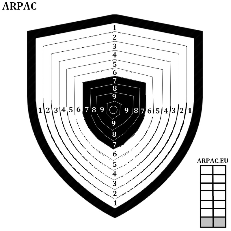 Concours ARPAC 11110