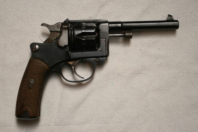 revolver 1892 05010