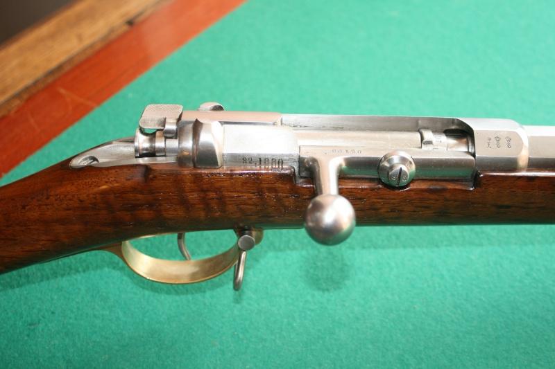Mauser 1871 Oiseau10