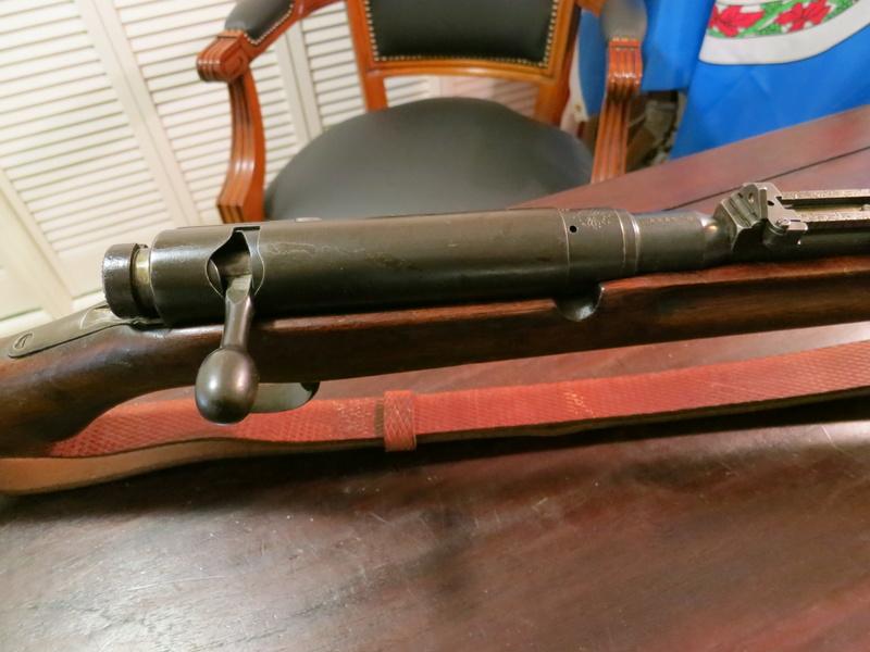 BANZAI: le fusil japonais ARISAKA type 38 Img_2435