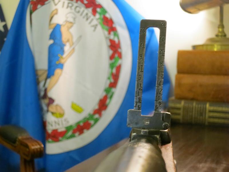 BANZAI: le fusil japonais ARISAKA type 38 Img_2444