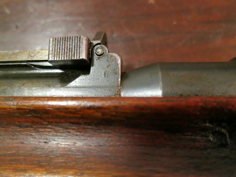 BANZAI: le fusil japonais ARISAKA type 38 Img_2514