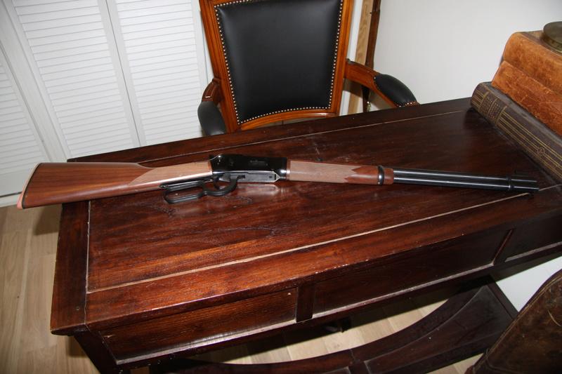 "Winchester MODEL 94 A.E. ""Big Bore"" en calibre .307 [1894] Img_5751"