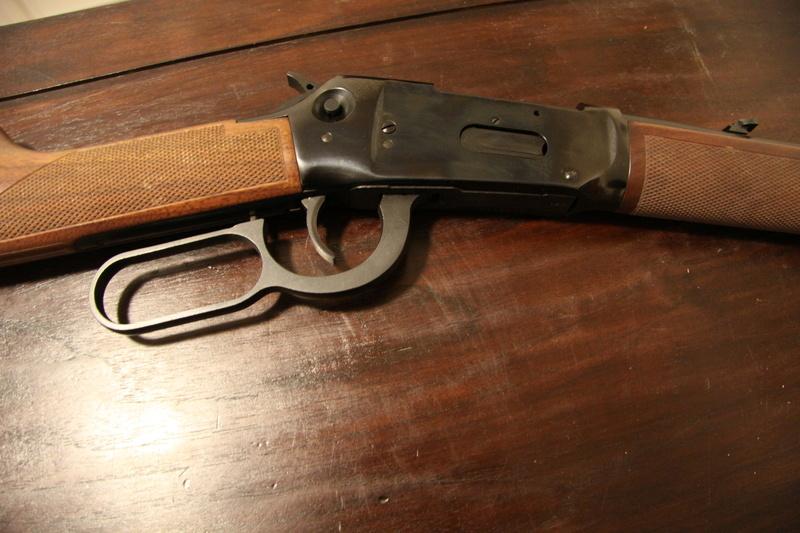 "Winchester MODEL 94 A.E. ""Big Bore"" en calibre .307 [1894] Img_5752"