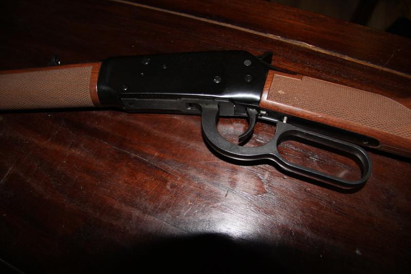 "Winchester MODEL 94 A.E. ""Big Bore"" en calibre .307 [1894] Img_5759"