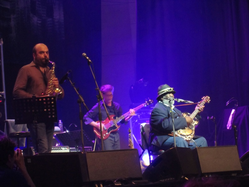 The Beautiful Swamp Blues Festival Calais 2017 Img_4814