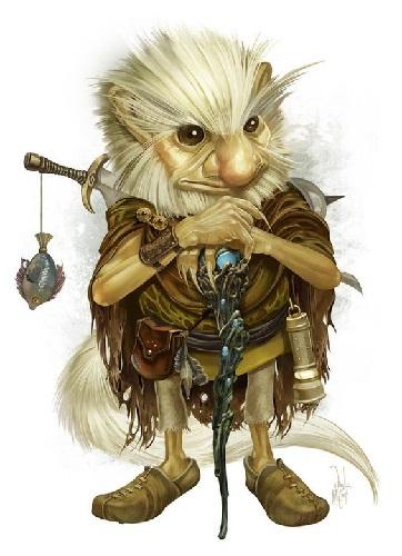 Les tribulations du Renard  Gnome-10