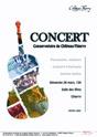 Concert Dimanche 26 mars 2017 à CHIERRY Affich11