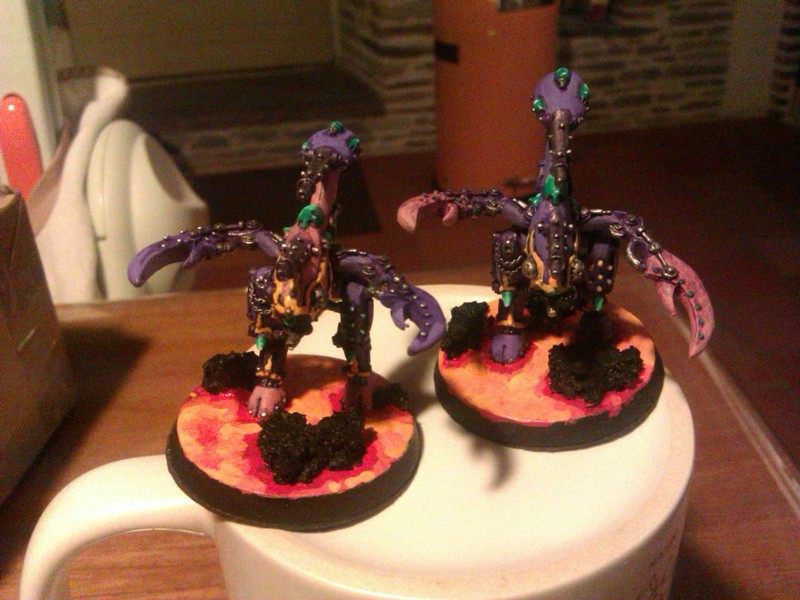 BlackIce - Marines du Culte Slaanesh - 3000pts. - Page 2 Subju10