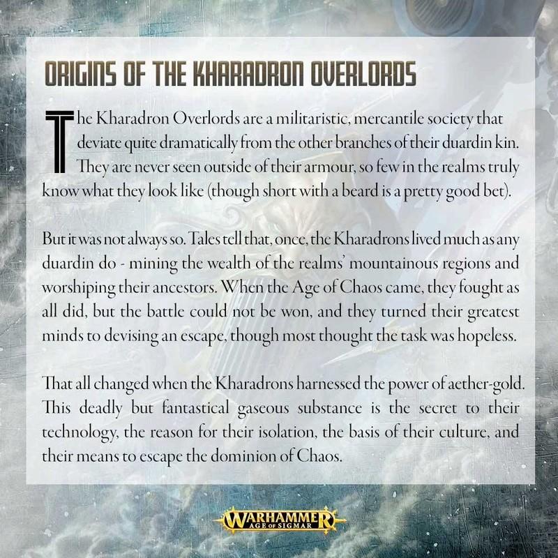 [New Duardin] Tout sur Kharadron Overlords 17349810
