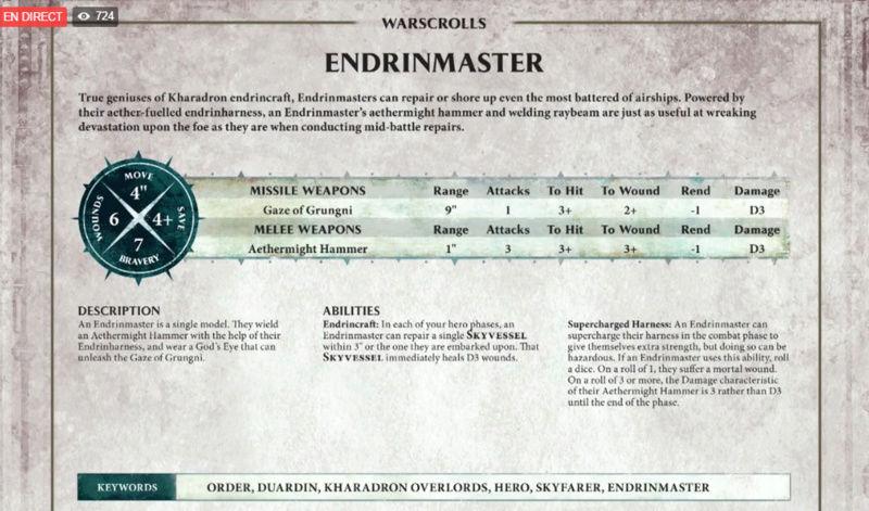 [New Duardin] Tout sur Kharadron Overlords - Page 2 710