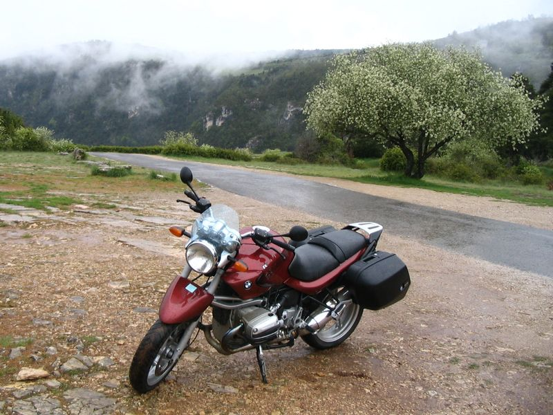 Votre plus belle moto du monde. Point-10