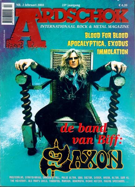 Saxon et la presse Azrdsc10