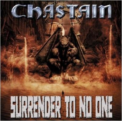Chastain Chasta10