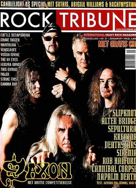 Saxon et la presse Rocktr10