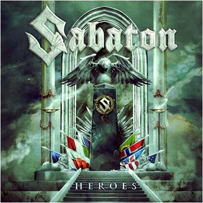 SABATON Sabato12
