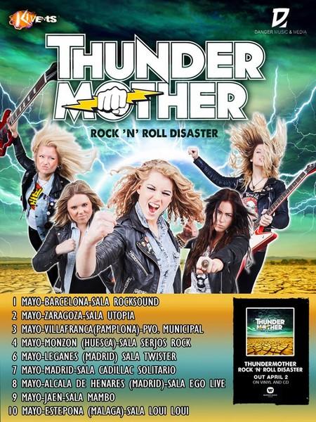 Thundermother Thunde11