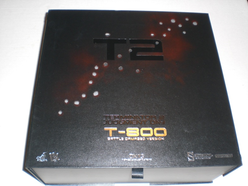VENDS Loose Dx13-HS Tony Stark MECH TECH VERSION + Sac Hot toys Cimg8028