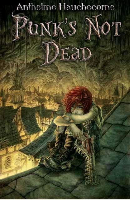 [Anthelme Hauchecorne] Punk's Not Dead Punk_s10