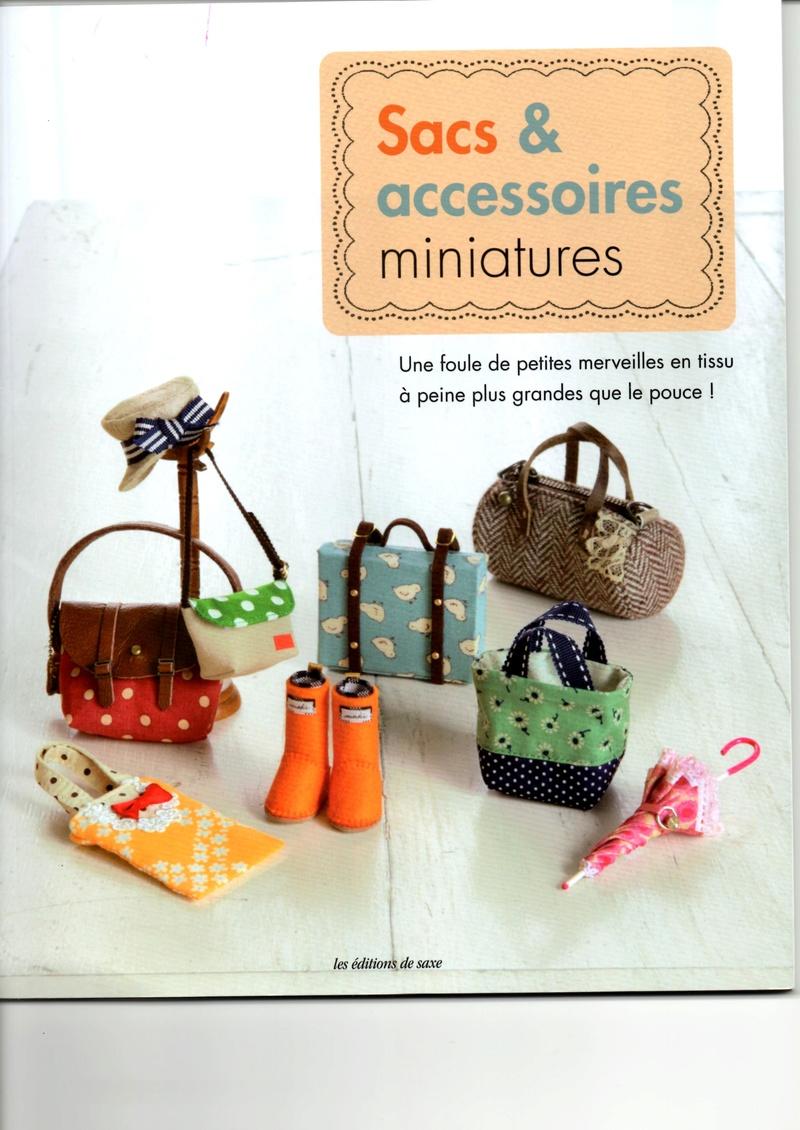 miniatures en tissu Couv10