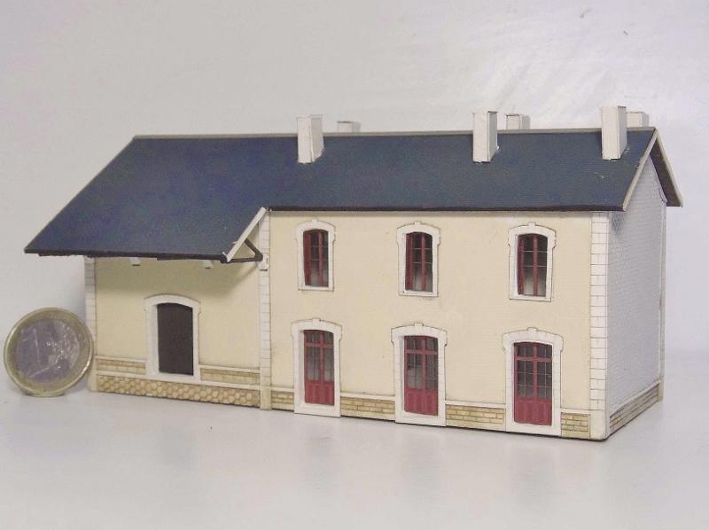 [Architecture & Passion] BV PO de Landeyrat 16046110