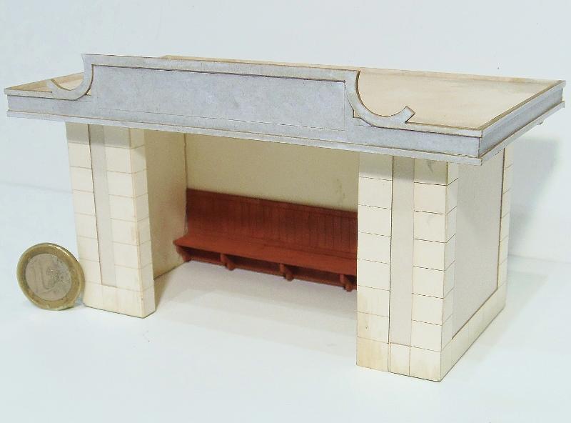 [Architecture & Passion] Abri de quai PO Riom-ès-Montagnes 43454210