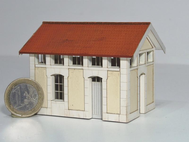 [Architecture & Passion] WC lampisterie Midi de Baulou 87415210