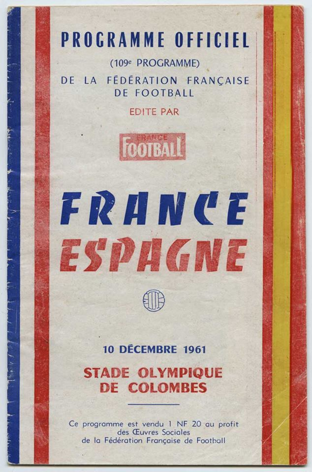 France / Espagne de foot 10383410