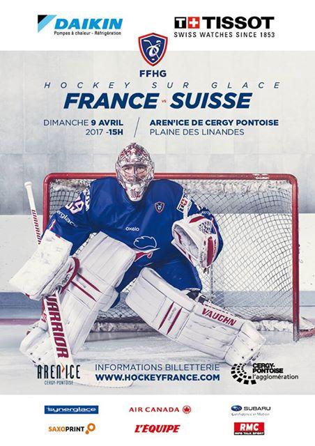 Championnats du Monde de Hockey sur Glace 2017 17022410