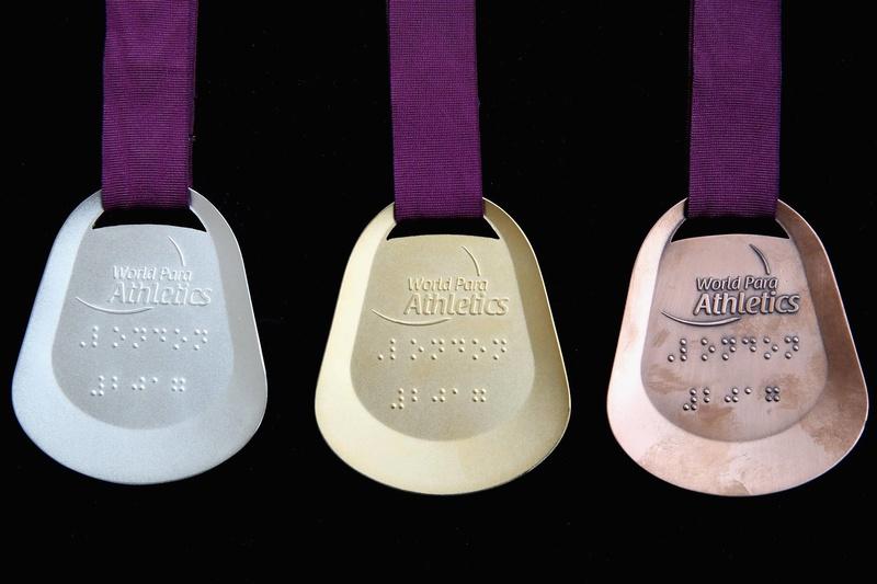 Championnats du Monde d'Athlétisme Handisport 2017  18559010