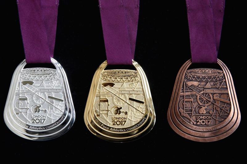 Championnats du Monde d'Athlétisme Handisport 2017  18620810
