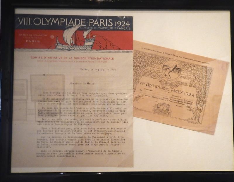 Expo. J.O. PARIS 1924 Colombes Dscn3113